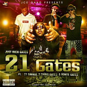 21 Gates