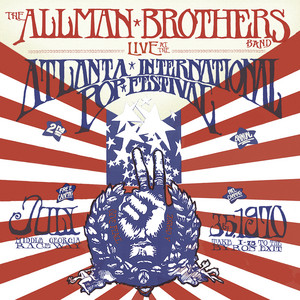 Live at the Atlanta International Pop Festival July 3 & 5, 1970
