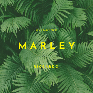 Marley cover art