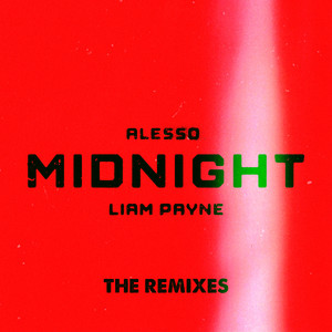 Midnight (The Remixes)