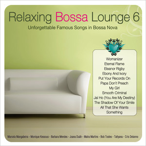 Relaxing Bossa Lounge 6 album
