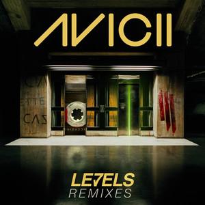 Levels - Skrillex Remix cover art