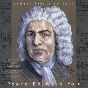 Jesu, Der Du Meine Seele: Choral: Herr, ich glaube, hilf mir schwachen cover art