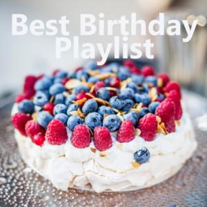 Best Birthday Playlist