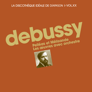 Rhapsodie mauresque pour saxophone, L. 98, CD 104 (Très modéré - Allegretto scherzando) - Roger-Ducasse Orchestration, 1919