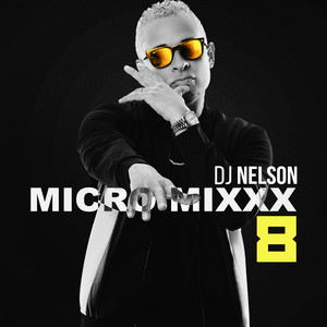 Micro Mixx, Vol. 8