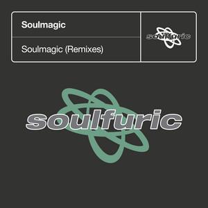 Soulmagic - Soulmagic