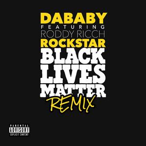 Dababy feat. Roddy Ricch - Rockstar
