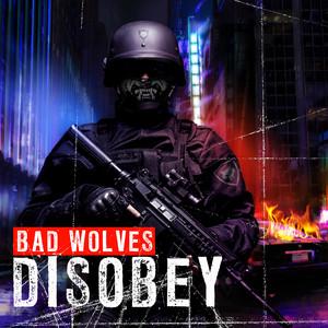 Disobey album