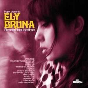 Take On Me by Ely Bruna, Papik