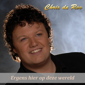 Chris De Roo