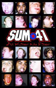 All Killer No Filler (UK version)