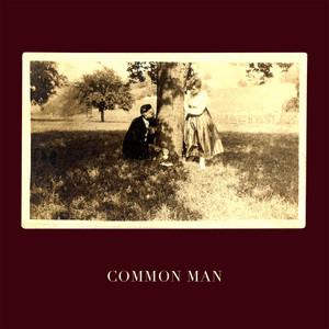 Common Man cover art