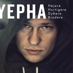 Yepha - Ik gør det