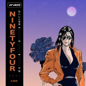 Ninetyfour by Ajmw