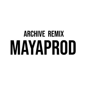 Maya x Ntaba Dance Challenge - Archive Remix by Mayaprod