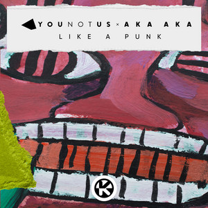 Like a Punk