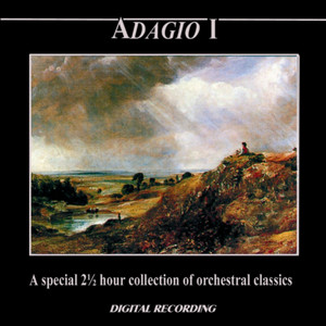 Adagio for Strings cover art