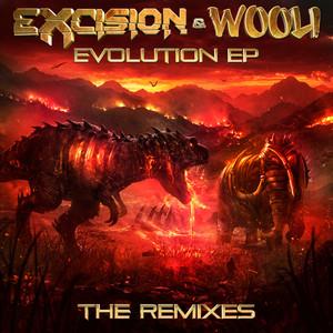 Evolution (The Remixes)