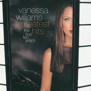 Vanessa Williams – The Right Stuff (Studio Acapella)