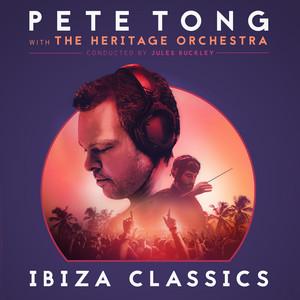 Pete Tong Ibiza Classics album