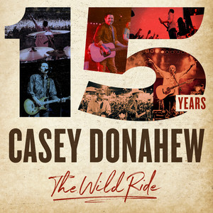 3 Am by Casey Donahew