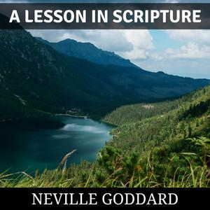 A lesson in scripture