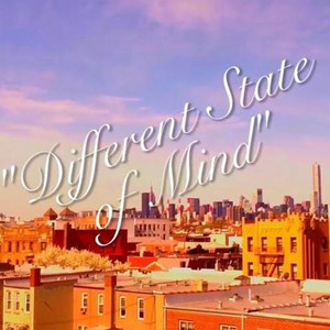 Different State of Mind