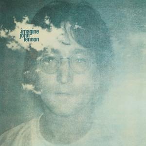 Jealous Guy - Remastered 2010 cover art