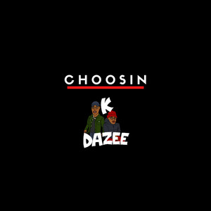 Choosin' cover art