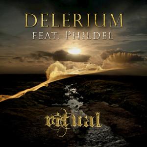 Ritual - Blush Response Remix cover art