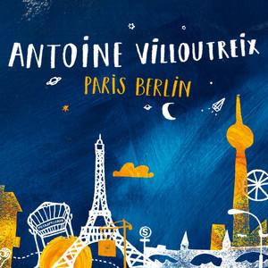 Des fleurs by Antoine Villoutreix