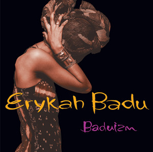 Baduizm album