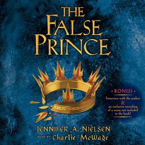 The False Prince - Ascendance Trilogy, Book 1 (Unabridged) Audiobook