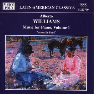 Milongas, Op. 64: XIV Escarceos de mi pingo (Allegro scherzando) cover art