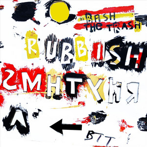 Rubbish Rhythms