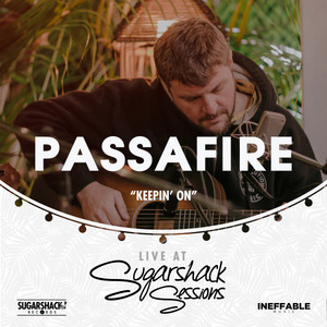 Keepin' On (Live at Sugarshack Sessions)