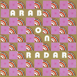Arab on Radar