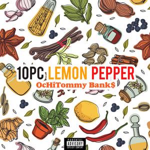 10pc Lemon Pepper album