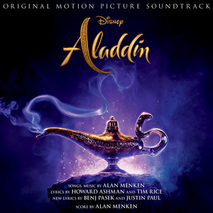 Aladdin (Original Motion Picture Soundtrack) album