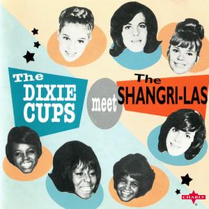 The Dixie Cups Meet The Shangri-Las album