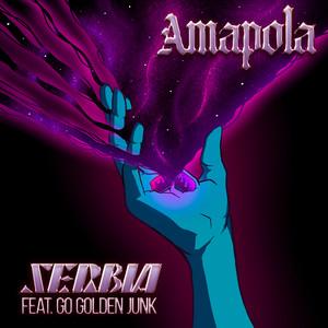 Amapola by SERBIA, Go Golden Junk