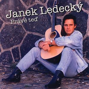 Právě teď by Janek Ledecky