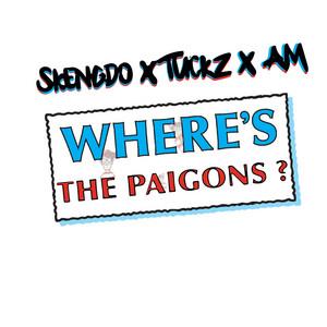 Where's The Paigons?
