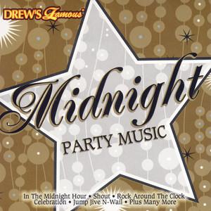 Midnight Party Music album