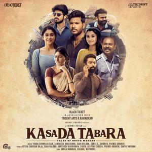 Kasada Tabara (Original Motion Picture Soundtrack)