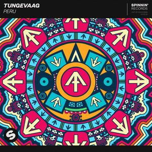 Peru cover art