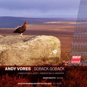 Goback Goback: VI. Enter a Cloud cover art