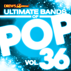 Ultimate Bands of Pop, Vol. 36 album