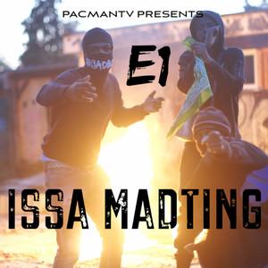 Issa Madting